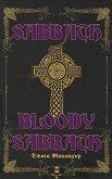 Sabbath Bloody Sabbath - Джоел Макайвър -