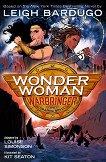Wonder Woman: Warbringer -