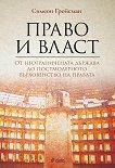 Право и власт - Симеон Гройсман - книга
