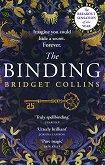 The Binding - Bridget Collins - помагало