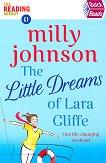 The little dreams of Lara Cliffe - книга