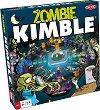 Зомби кимбъл - Детска състезателна игра -