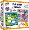 Моите първи думи - Детска образователна игра - игра