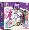 Студио за модни прически - Hair Studio -