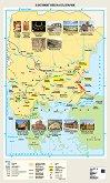 Стенна карта: Златният век на България -