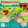 FarmAnimo - Семейна състезателна игра - игра