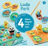 Ludo Park - Комплект от 4 игри -