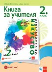 Книга за учителя по изобразително изкуство за 2. клас - Петя Иванова, Десислава Кралева -