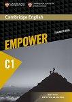 Empower - Advanced (C1): Книга за учителя по английски език -