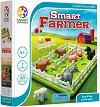 "Фермер - Детска логическа игра от серията ""Original"" -"