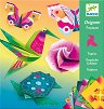 Оригами - Тропик - Творчески комплект -