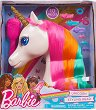 """Модел за прически - Еднорог - Детски комплект за игра от серията """"Barbie: Dreamtopia"""" -"""