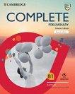 Complete Preliminary - Ниво B1: Книга за учителя - Second Edition - Rod Fricker -