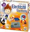 """Електрическа работилница - Образователен комплект от серията """"Научни експерименти"""" -"""