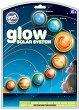 """Светеща слънчева система - Образователен комплект от серията """"Magnoidz"""" -"""