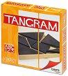 Танграм - Комплект от 7 части -