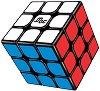 Кубче на Рубик - Професионален магнитен логически пъзел -
