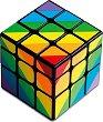 Куб на рубик - Unequal - Логически пъзел -