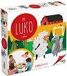 Мистър Луко - Детска кооперативна игра -