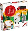 Мистър Луко - Детска кооперативна игра - игра