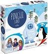 Страната на пингвините - Детска кооперативна игра -