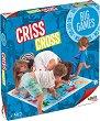 """Крис Крос - Детска парти игра от серията """"Big Games"""" - игра"""