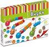 Нанижи гъсеничките - Детска образователна игра -
