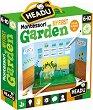 """Моята градина - Образователен комплект от серията """"Headu: Методът Монтесори"""" -"""