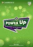 Power Up - Ниво 1: Материали за учителя с онлайн аудиоматериали Учебна система по английски език - учебник