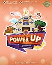 Power Up - Ниво 2: Учебна тетрадка с онлайн материали Учебна система по английски език - книга за учителя
