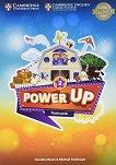 Power Up - Ниво 2: Флаш карти Учебна система по английски език - учебник