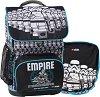 """Ученическа раница - LEGO Star Wars: Stormtroopers - Комплет със спортна чанта от серията """"LEGO"""" -"""