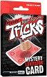 """Левитация с карти - Комплект за фокуси от серията """"Tricks"""" -"""