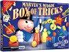 125 магически трикове - Комплект за фокуси -