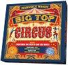 Големият цирк - Комплект за фокуси -