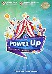 Power Up - Ниво 4: Флаш карти Учебна система по английски език - книга за учителя