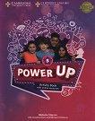 Power Up - Ниво 5: Учебна тетрадка с онлайн материали Учебна система по английски език - книга за учителя