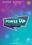 Power Up - Ниво 6: Материали за учителя с онлайн аудиоматериали : Учебна система по английски език - Diana Anyakwo, Caroline Nixon, Michael Tomlinson -