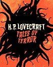 Tales of Terror - H. P. Lovecraft - книга