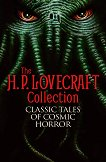 The H. P. Lovecraft Collection. Classic Tales of Cosmic Horror - H. P. Lovecraf - книга