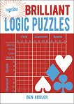 Ingenious: Brilliant Logic Puzzles - Ben Addler -