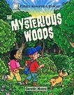 Puzzle Adventure Stories: The Mysterious Woods - Gareth Moore -