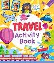 Travel Activity Book - Lisa Regan -
