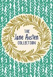 The Jane Austen Collection: Six Book Boxset plus Journal - Jane Austen -