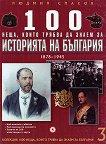 100 неща, които трябва да знаем за историята на България: 1878 - 1945 - Людмил Спасов -