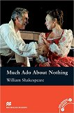 Macmillan Readers - Intermediate: Much Ado about Nothing - William Shakespeare -