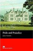 Macmillan Readers - Intermediate: Pride and Prejudice - книга