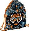 Спортна торба - Roar of the Tiger -