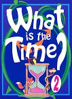 What is the time? - книга 2 - книга