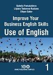 Improve Your Business English Skills: Use of English -